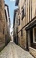 Rue Guillaume de Garrigues in Villefranche-de-Rouergue.jpg