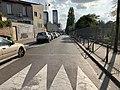 Rue Pierre Soulié - Paris XX (FR75) - 2020-10-18 - 1.jpg