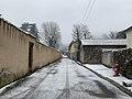 Rue de la Faitenière (Saint-Maurice-de-Beynost) - neige en janvier 2021.jpg