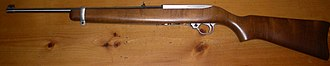 Ruger 10/22 - 10/22 Carbine