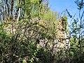 Ruine de la tour ouest, du château de Silley (2).jpg