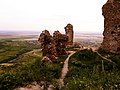 Ruinele catatii Siria , Arad.jpg