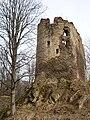 Ruiny zamku w Świeciu (Schwertburg2).jpg