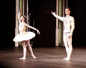 Jewels (ballet)