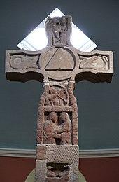 Ruthwell Cross - Wikipedia