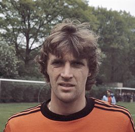 Ruud Krol in 1978