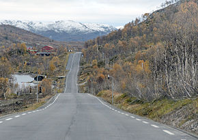 Norwegian national road 9 wikipedia route information publicscrutiny Images