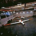 Ryan YQM-98s in factory.jpg