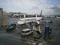 EI-ENA - B738 - Ryanair