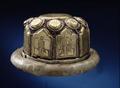 Rysk-ortodox mitra från 1650 - Livrustkammaren - 47481.tif