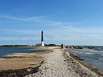 Sõrve Lighthouse, Saaremaa Island, Estonia.jpg