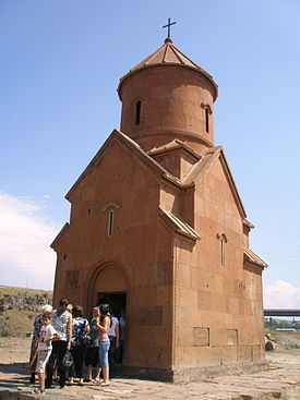 S. Sargis Church of Ashtarak.JPG