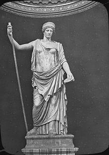 Juno (mythology)