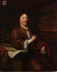 Gerard Pietersz. Hulft (1621-1656)