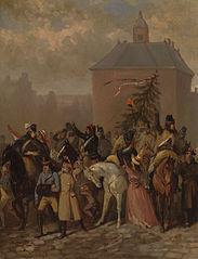 Anno 1795. De komst der Fransen