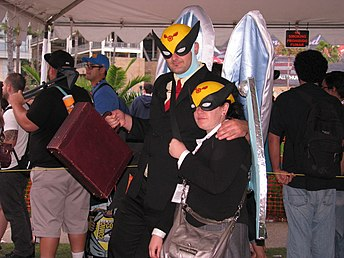 SDCC13 - Harvey Birdman, Attorney in Law (9348020906).jpg