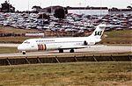 SE-DDT DC9 SAS BHX 21-09-1990 (32687769974).jpg