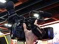 SET News Panasonic camera, Taipei Game Show 20180127c.jpg