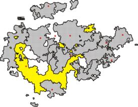 Duchy of Saxony-Meiningen