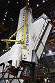 STS-129 Orbiter Atlantis Sling 1.jpg