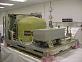 STS-135 A Pump Module with the cover removed.jpg