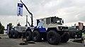 "SUV ""Burlak"" crane with trailer edition during the ""Armiya 2021"" exhibition.jpg"