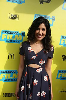 SXSW 2016 - Stephanie Beatriz (25778537531).jpg