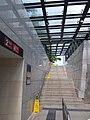 SZ 深圳市 Shenzhen 福田區 Futian 市民中心站 Metro Civic Center station July 2019 SSG 03.jpg