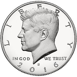 Half dollar (United States coin)