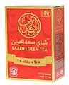 "Saadeldeen Tea ""Golden Tea"".jpg"