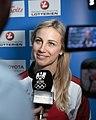 Sabine Schöffmann - Team Austria Winter Olympics 2018.jpg
