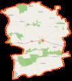 Sadki (gmina) location map.png