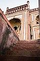 Safdarjung Tomb - Delhi - 04.jpg