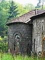 Saint-Estèphe (Dordogne) Badeix ancien prieuré (1).JPG