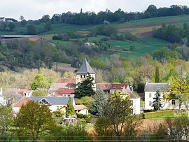 Saint-Médard-d'Excideuil village (2).JPG