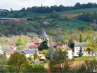 Saint-Médard-dExcideuil Commune in Nouvelle-Aquitaine, France