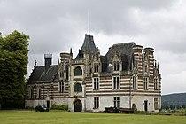 Saint-Maurice-d'Ételan, château-PM 30295.jpg