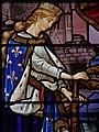 Saint-Père (35) Église Saint-Pierre Intérieur Vitrail 06.jpg