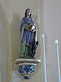 Saint-Paul-la-Roche église statue (1).JPG