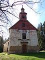 Saint Ignatius of Loyola Church, Rdeči Breg 9.jpg