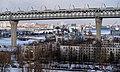 Saint Petersburg. Western High-Speed Diameter over the Kanonerskiy island, March 2021 (1).jpg
