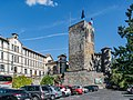 Saint Stephen Castle in Aurillac 07.jpg