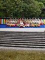 Saio Dai and Women parade 2015.JPG