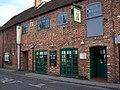 Salisbury - Conrans Bar - geograph.org.uk - 1038453.jpg
