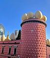 Salvador Dali's Museum in Figueres.jpg