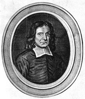 Samuel Willard American theologian