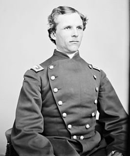 Samuel C. Armstrong Union Army general