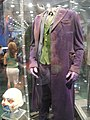 San Diego Comic-Con 2011 - The Jokers Dark Knight costume (DC Comics booth) (5985301735).jpg