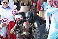 San Diego Comic-Con 2014 - Punisher & Black Panther (14769198864).jpg