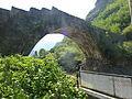 Sanahin bridge 2015 aug pic 16.JPG